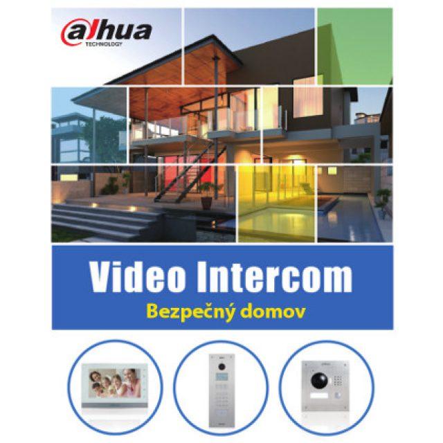Video Intercom - Bezpečný domov